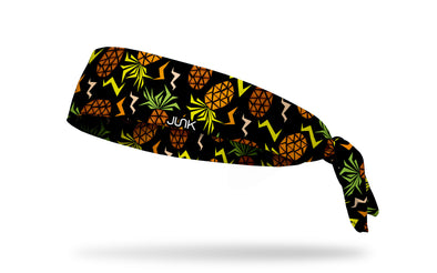 Pineapple Storm Headband