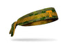 University of Tennessee: UT Camo Tie Headband