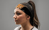 Cheetah Face Headband