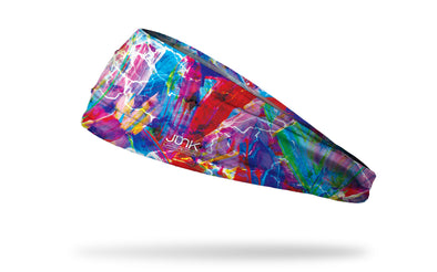 Color Theory Headband - Limited Edition