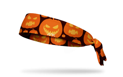 Great Pumpkin Headband