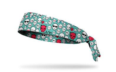 Raider's Tomb Headband