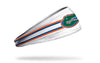 University of Florida: Logo Stripes Headband