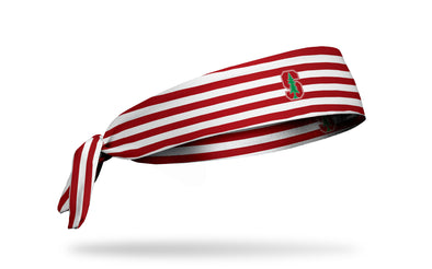 Stanford University: Logo Stripes Headband