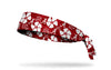 University of Alabama: Oahu Rock Tie Headband
