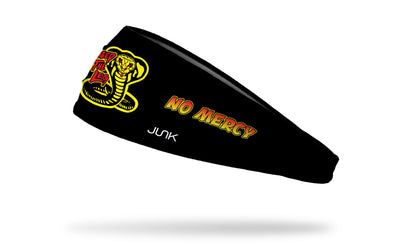 No Mercy Headband