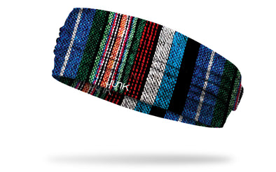 Lefty's Poncho Headband