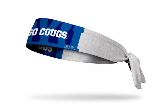 Brigham Young University: Go Cougs Headband