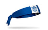 Brigham Young University: Sailor Cougar Headband