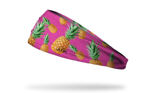 Tropicana, JUNK Athletic Headband