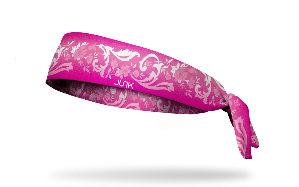 Sweet Emotion. JUNK athletic headband