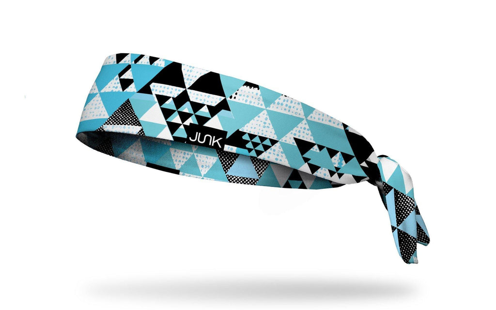 Alps, JUNK Athletic Headband