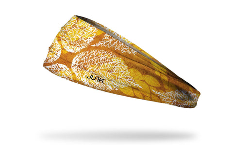 Autumn Tide, JUNK athletic headband