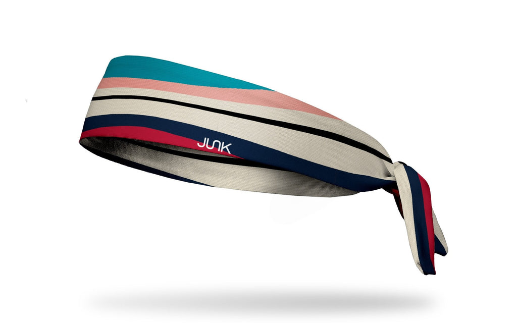 New Yorker, JUNK Athletic Headband