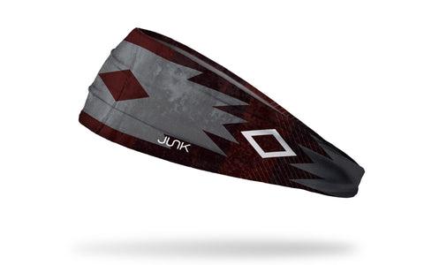 Snowshoe, JUNK Athletic Headband