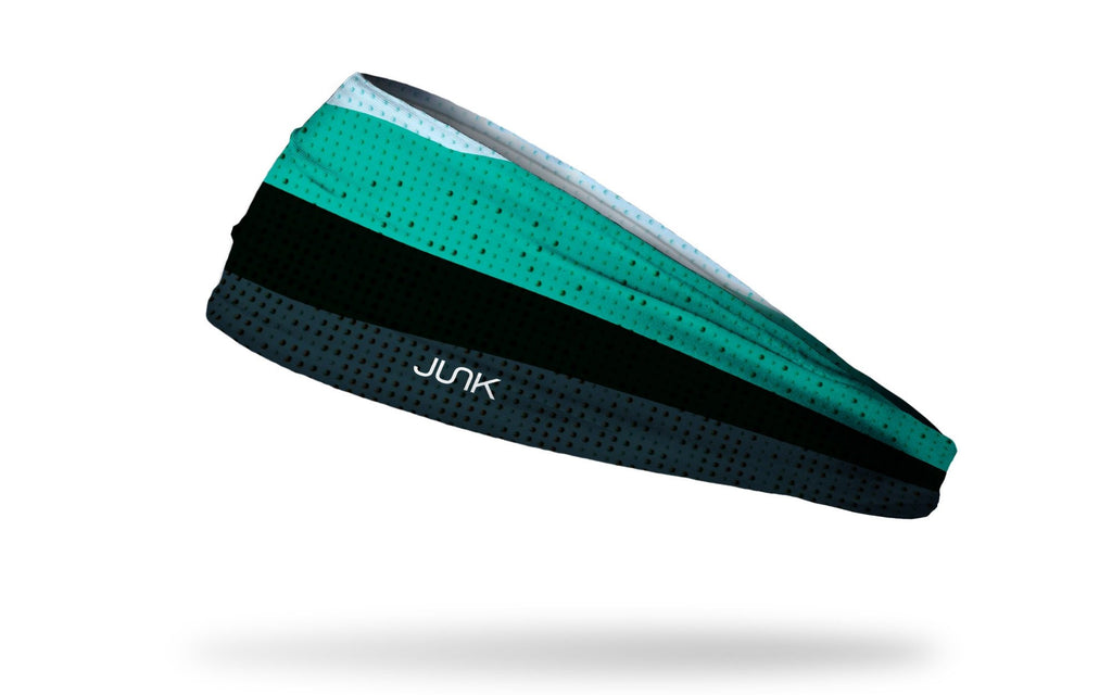 Transformation, JUNK Athletic Headband