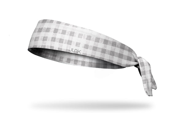 White Ash, JUNK Athletic Headband