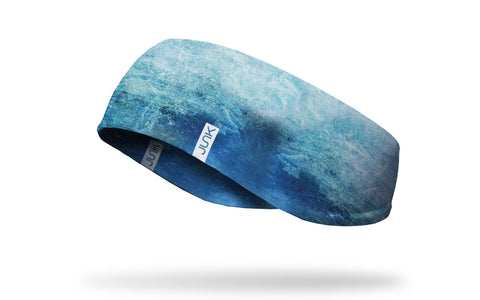 Permafrost, JUNK Athletic Headband