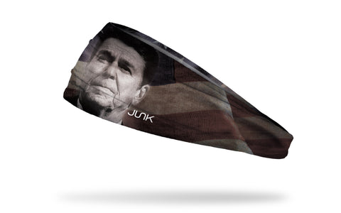 Ronald Reagan Headband