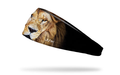 Lion Pride Headband