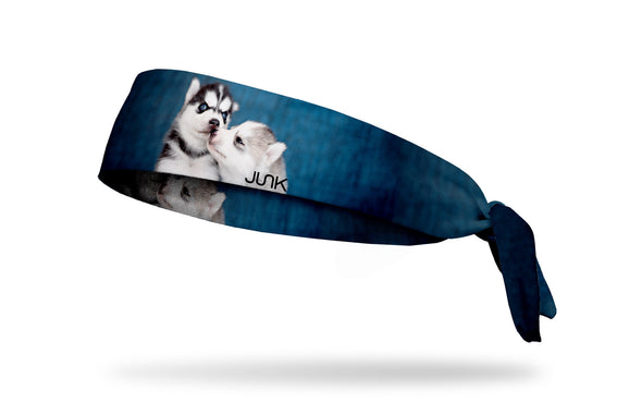 Husk'Puppies Headband