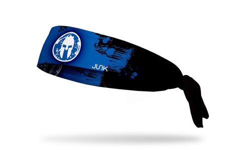 Splatter Super Spartan Headband