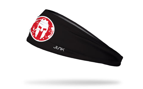 Spartan Solid - Sprint Headband