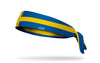 Sweden Flag Headband