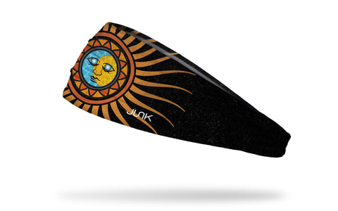 Solaris Headband