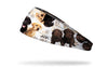 Puppy Sundae Headband