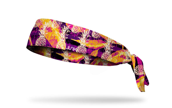 Pineapple Fusion Headband