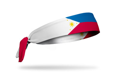 Philippines Flag Headband
