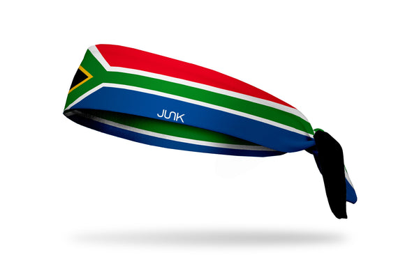 South Africa Flag Headband