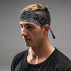 Dark Night Headband
