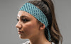 Blue Breeze Headband