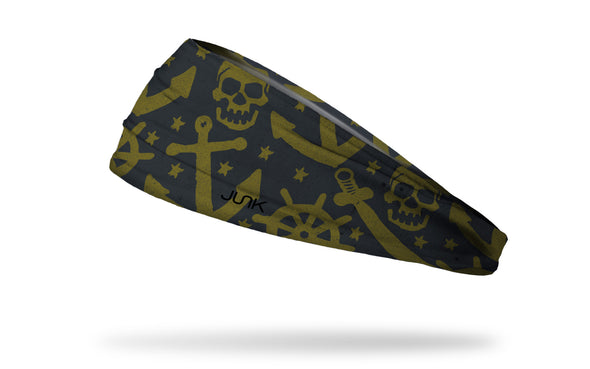 Davy Jones' Locker Headband