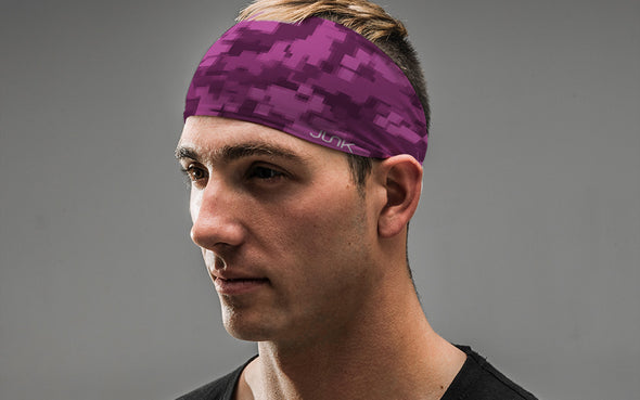Rising Force Headband