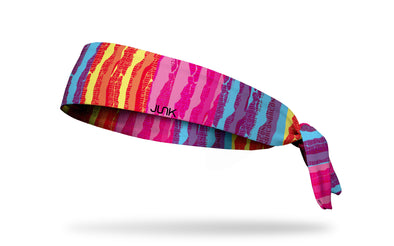 Sizzle 'N' Pop Headband