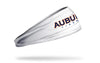 Auburn University: Auburn White Headband