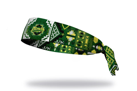 JUNK Navajo Athletic Headband University of Oregon