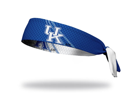 JUNK Reversible Athletic Headband University of Kentucky