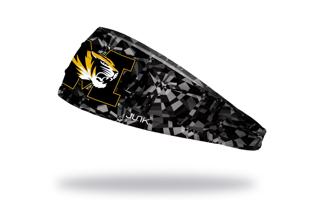 CoMo Missouri JUNK Headband Big Bang Lite