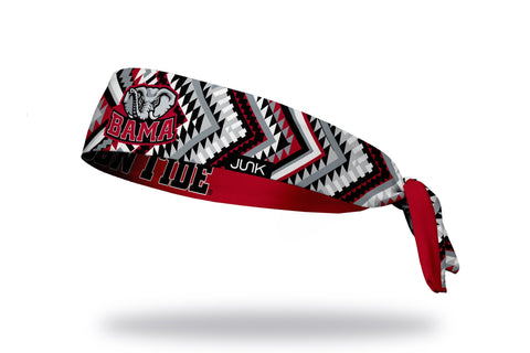 University of Alabama: Crimson Tide Headband