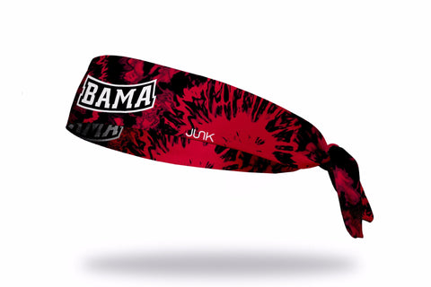 University of Alabama: Alabama Storm Headband