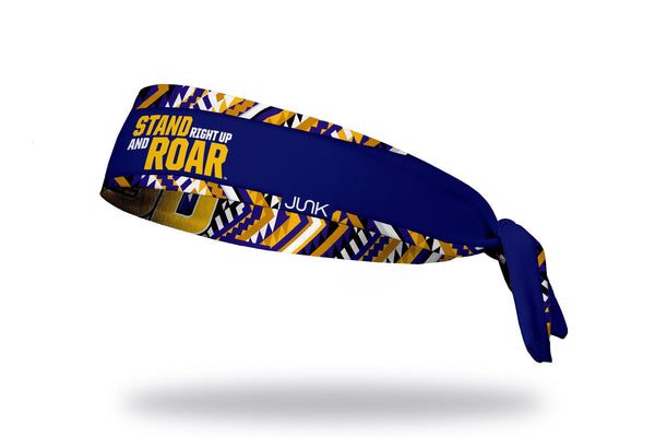 Louisiana State University: Tiger Habitat Headband