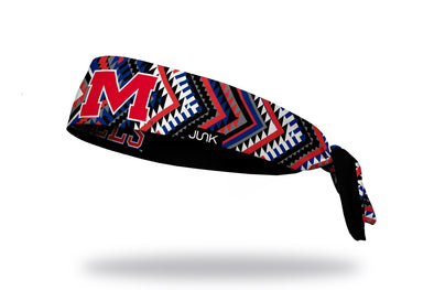 University of Mississippi: The Circle Headband