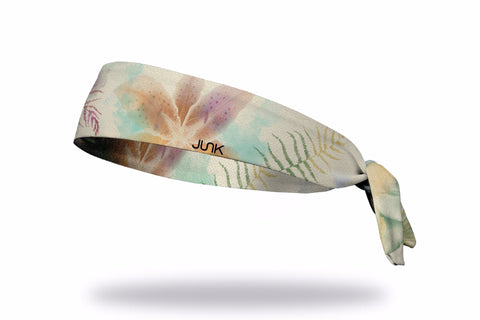 Lotus Rain Premium Athletic JUNK Headband
