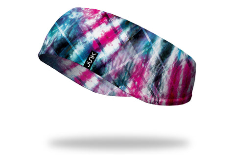 JUNK Borealis Athletic Headband mens womens