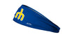 Seattle Mariners: Trident Headband