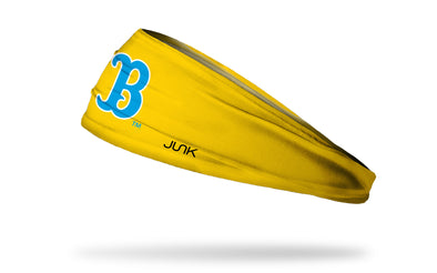 UCLA: Bruins Gold Headband